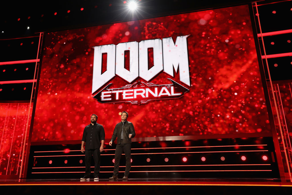 'Doom Eternal', 'Fallout 76' & More Announcements At #Be3
