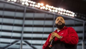 3 songs to stream this week: DJ Khaled, Lady Antebellum, Duncan Laurence