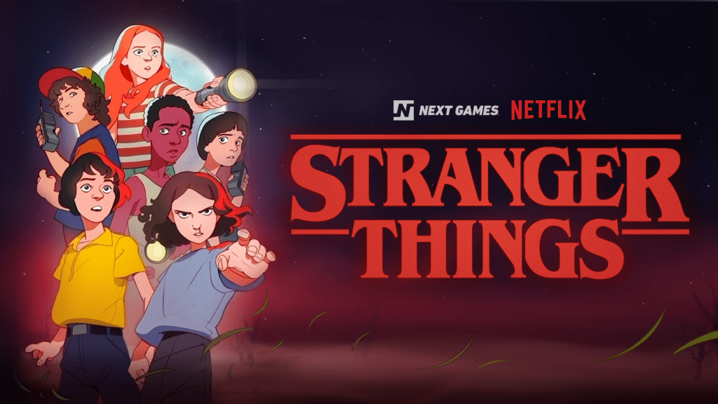 'Stranger Things' Mobile Game Announced, Will Release In 2020