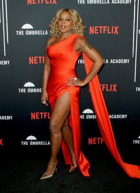 Premiere of Netflix's 'The Umbrella Academy' season 1