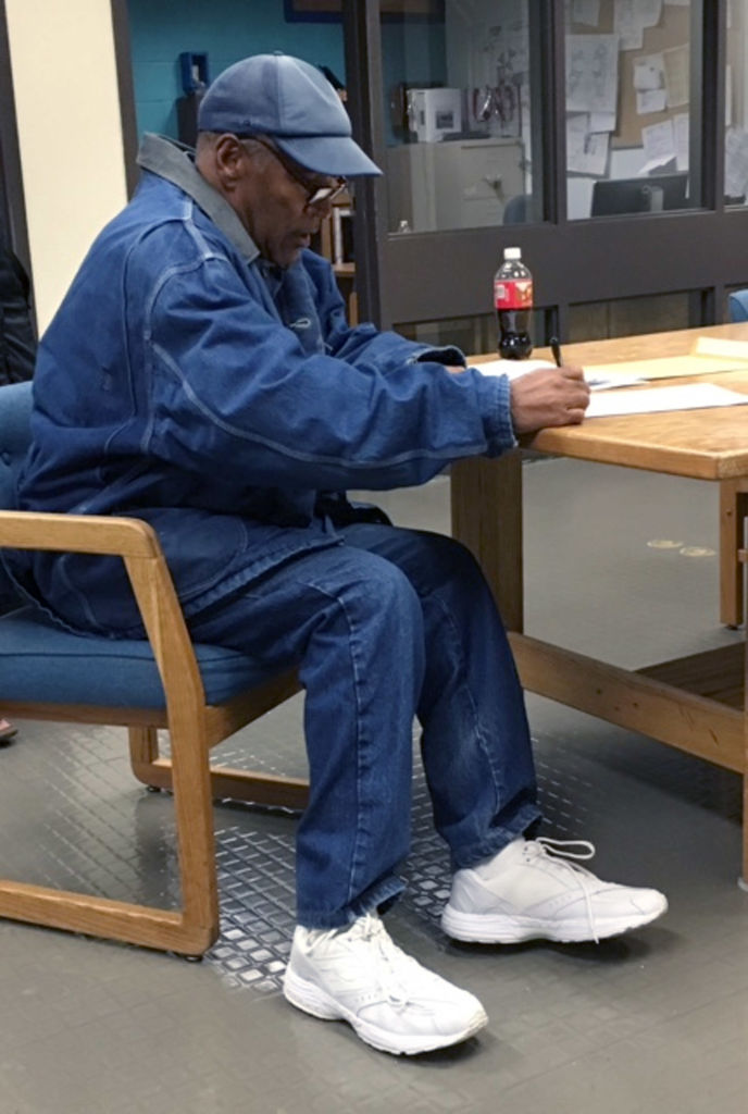 O.J. Simpson Released from Jail