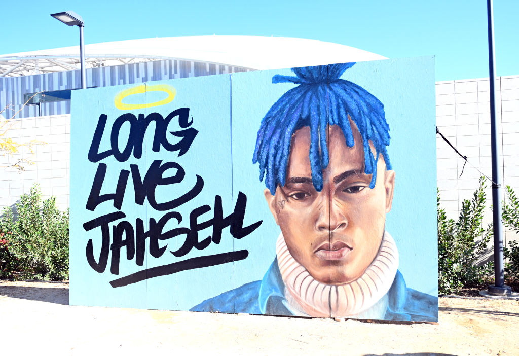 Fans Remember XXXTentacion On The 1-Year Anniversary of His Death