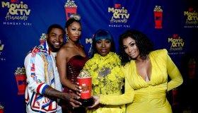 2019 MTV Movie And TV Awards - Inside