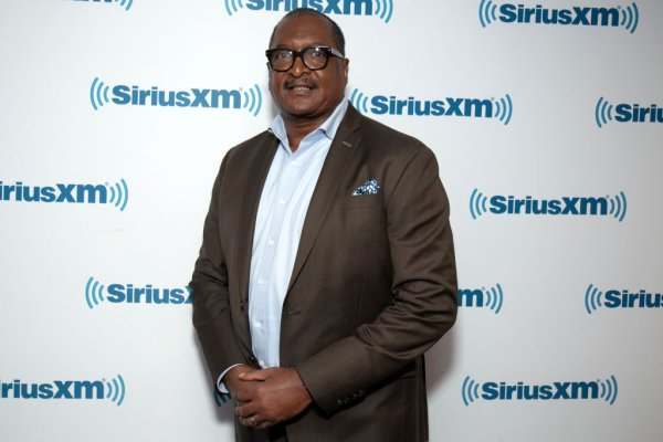 Celebrities Visit SiriusXM - June 18, 2019