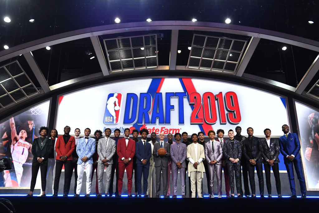 Twitter Reacts To The Biggest Moments From The 2019 NBA Draft