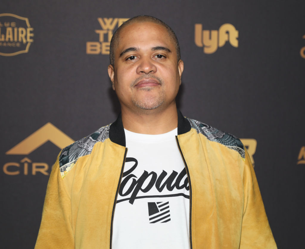 Trailer For Irv Gotti's Show 'Tales' Features New Kanye West Song