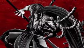 Samurai Shodown Kyoshiro