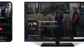 BET+ Streaming Service
