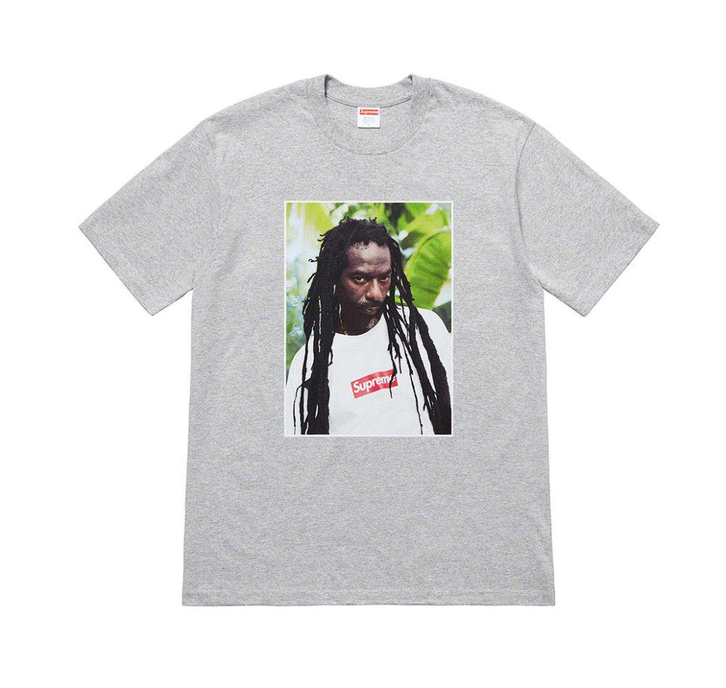Buju Banton SUPREME T-Shirt