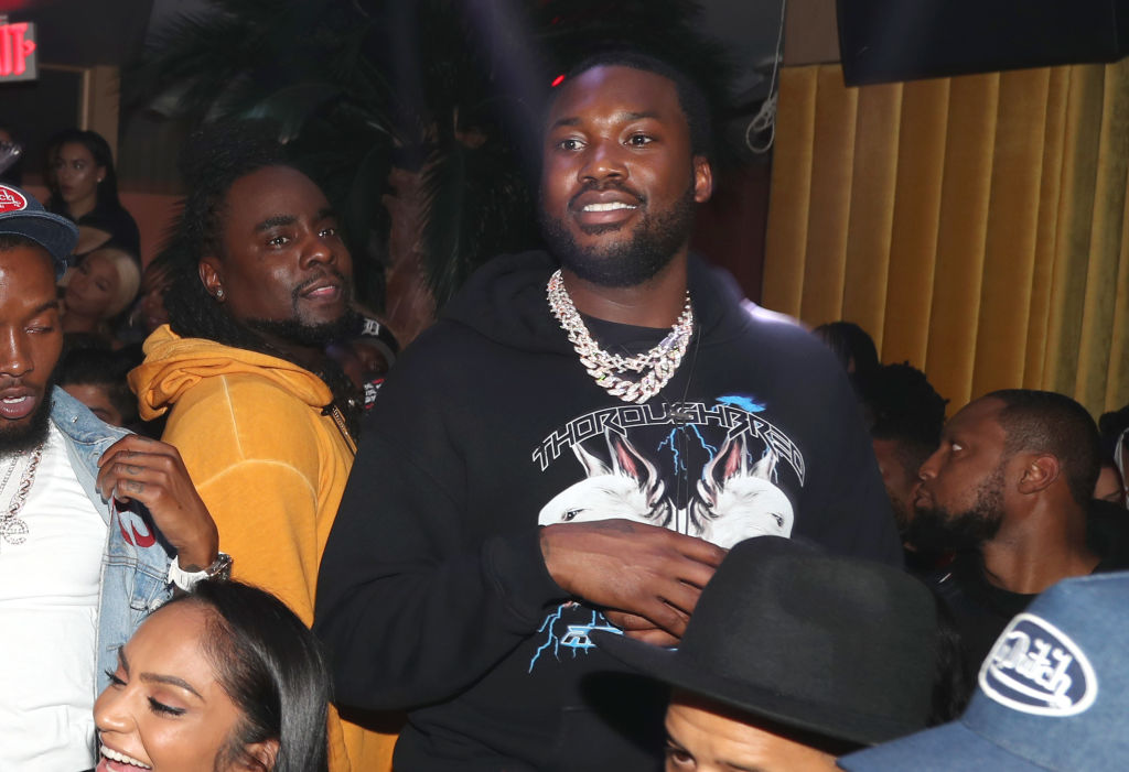Quavo, John Wall And Lou Williams Host NBA Awards After Party