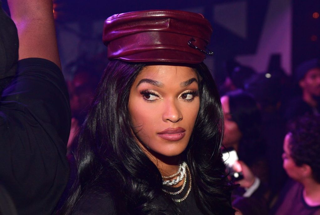 Joseline Hernandez Sued For Late Rent, In Danger of Being Evicted