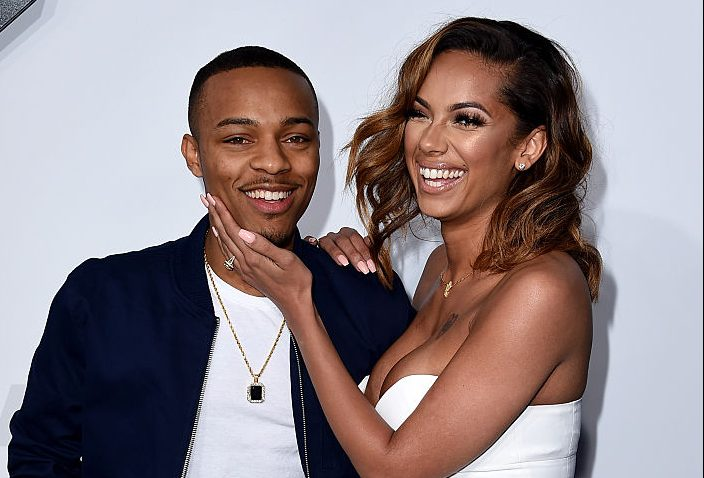 Erica Mena Claims Bow Wow Broke Ciara's Finger