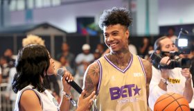 2019 BET Experience - BETX Celebrity Basketball Game Sponsored By Sprite