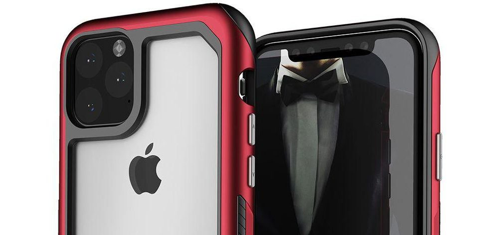 Apple Unveiling Three Models of Unpopular iPhone 11 This Fall