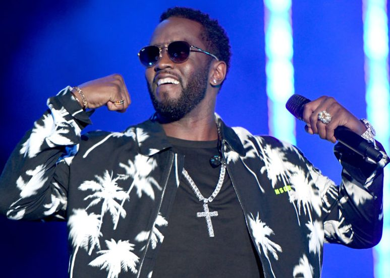 Diddy Asks Social Media If He Should Bring Back 'Making The Band' ?