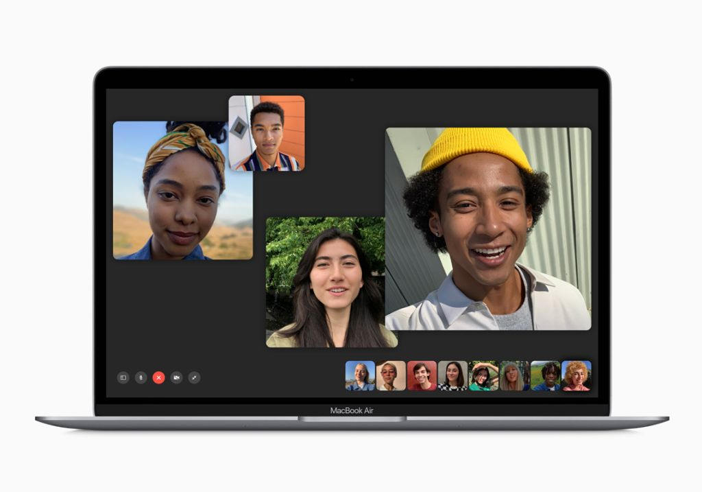 Apple Macbook Air and MacBook Pro