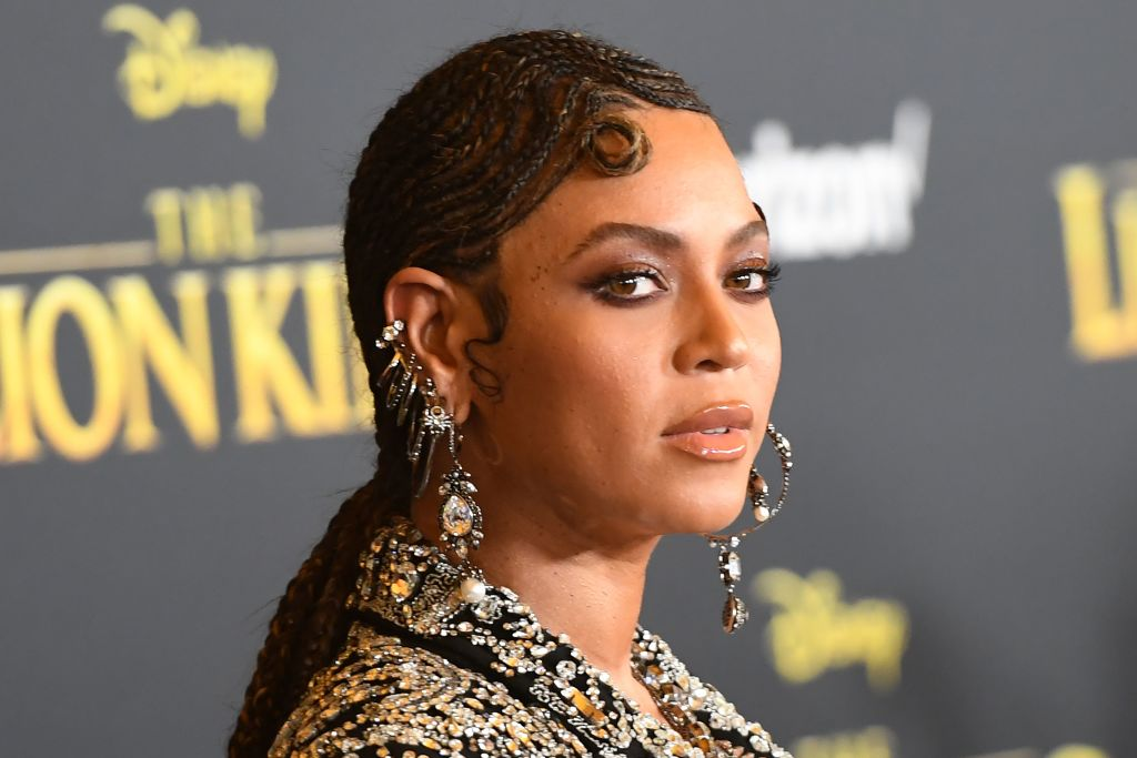 Beyonce Shuts Down Exclusive Camping Area In Grand Canyon
