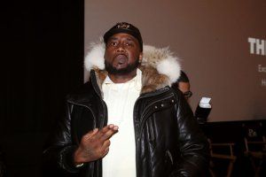 """""""The Diplomats"""" New York Premiere"""