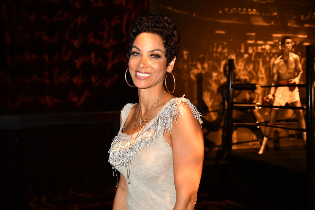 LisaRaye Calls Out Nicole Murphy For Being A Husband Stealer