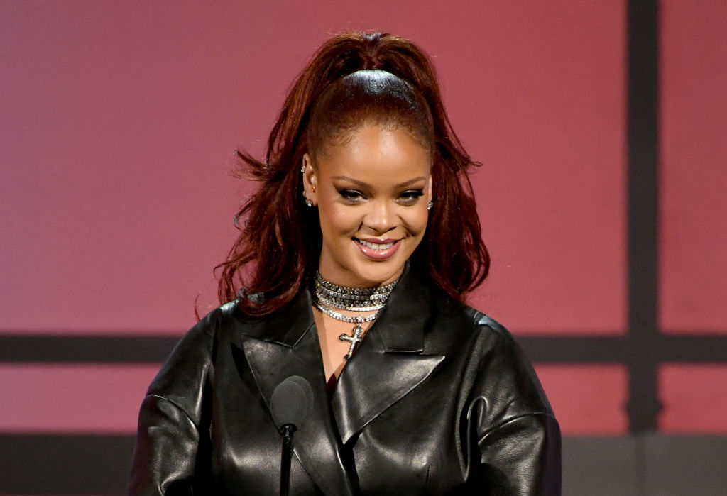 Twitter Is Stunned At Young Girl Who Likes A Mini Version of Rihanna