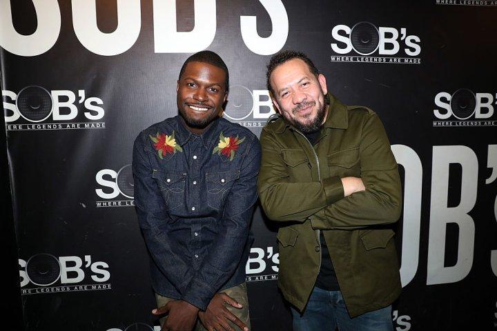 Rap Radar Podcast With The LOX
