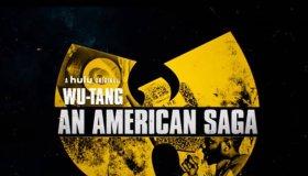 Wu Tang American Saga