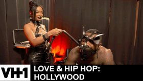 Love & Hip Hop Hollywood Trailer
