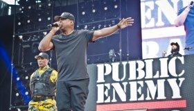 Gods of Rap Perform In Berlin