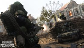 Call of Duty: Modern Warfare Multiplayer