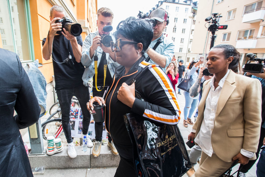 ASAP Rocky Assault Trial Resumes In Stockholm