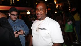 """Prolific Presents The Game """"Born To Rap"""" Listening Event During BET Weekend"""