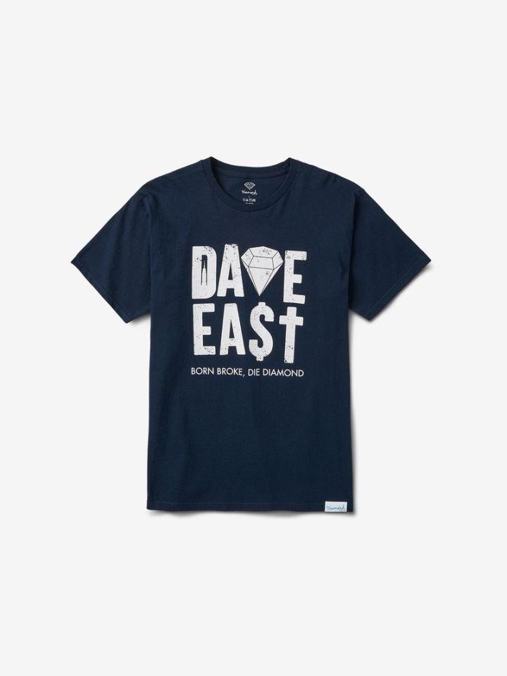 Dave East X Diamond Supply