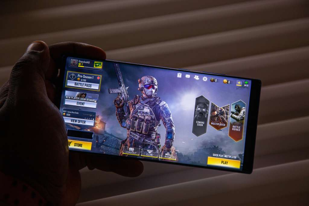 'Call of Duty: Mobile' Launches Despites Facing Early Login Issues