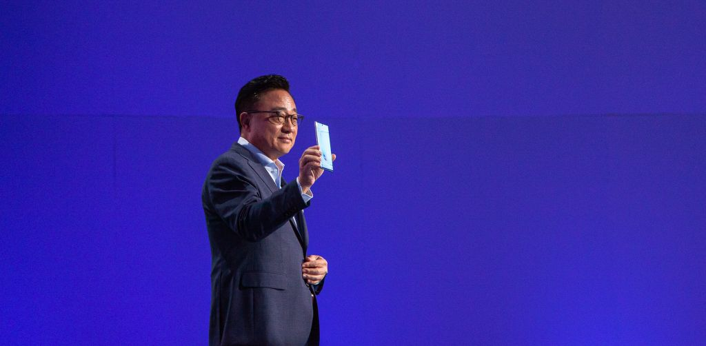 Samsung's Next Galaxy Unpacked Event Is Going Down August 5th
