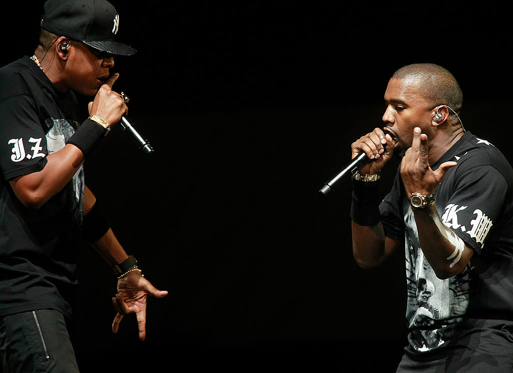 Twitter Celebrates 'Watch The Throne' Turning Eight