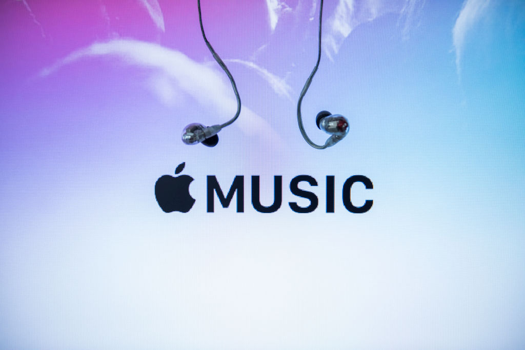 """Apple Music Changes """"Mastered For iTunes"""" To 'Apple Digital Masters'"""