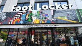 Foot Locker Power Shop