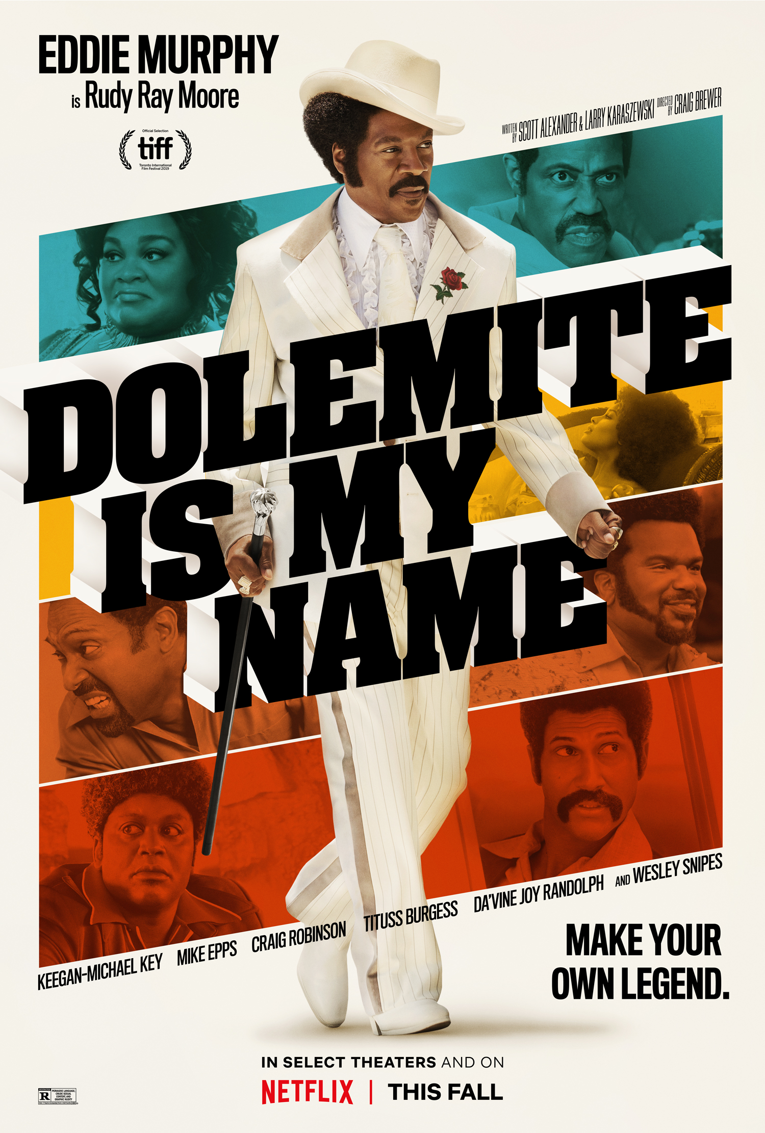 Here Is The First Trailer For Netflix Original 'Dolemite Is My Name'