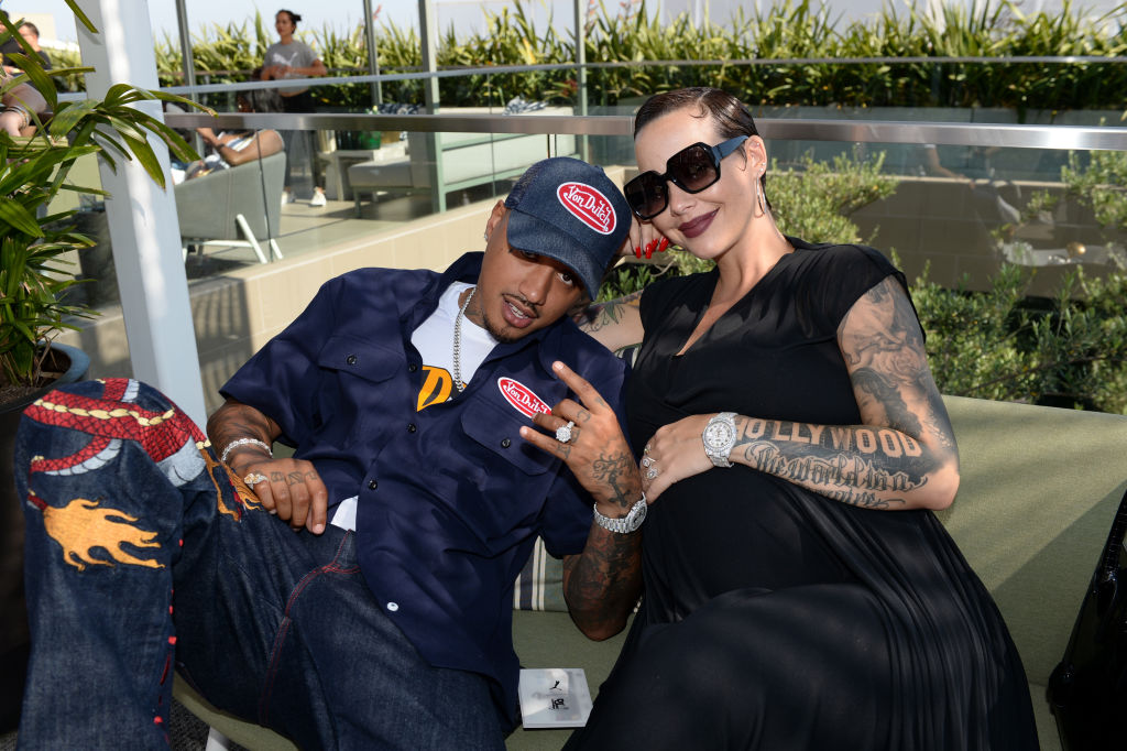 The Def Jam Recordings BETX Celebration At Spring Place Beverly Hills In Partnership With Puma, Courvoisier, Beats, And Heineken