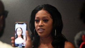 Tune Chats - Honoring Trina