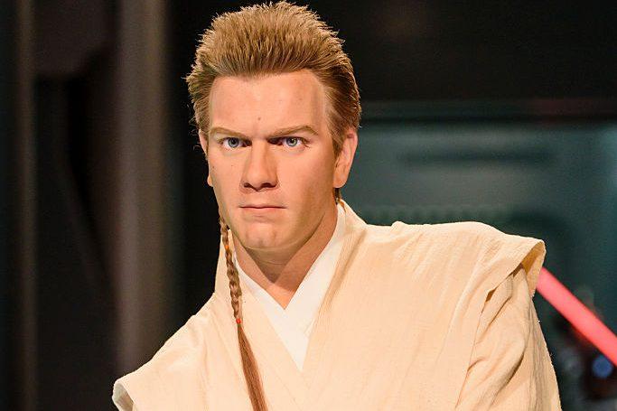 Ewan McGregor Reportedly In Talks To Play Obi-Wan Kenobi Again