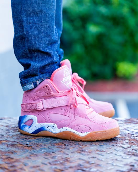 Ewing Athletics 33 Sneakers