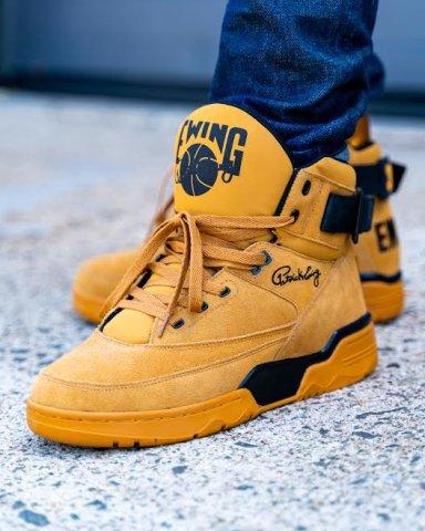 Ewing Athletics 33 Sneakers