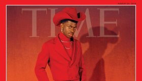 LIL NAS X TIME MAGAZINE COVER