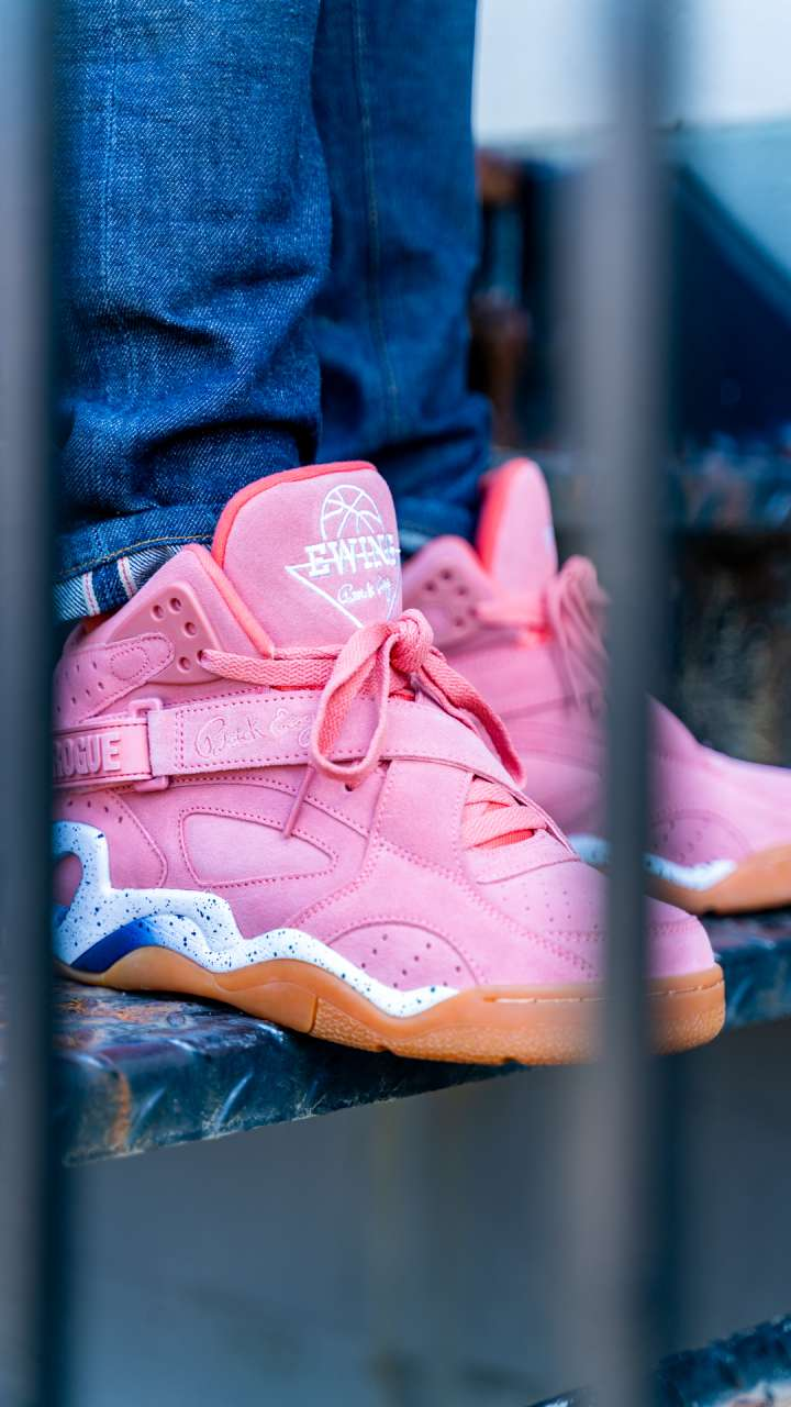 Ewing Athletics sneakers