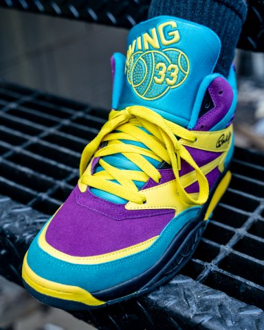 Ewing Athletics sneakers