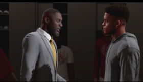NBA 2K20 When The Lights Are The Brightest' MyCAREER Mode