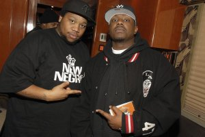 Dilated Peoples and Little Brother Perform At S.O.B.'s