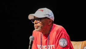 """""""Do The Right Thing"""" TIFF Cinematheque Special Screening With Spike Lee"""