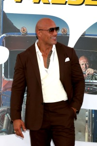 Fast and Furious - Hobbs and Shaw Premiere